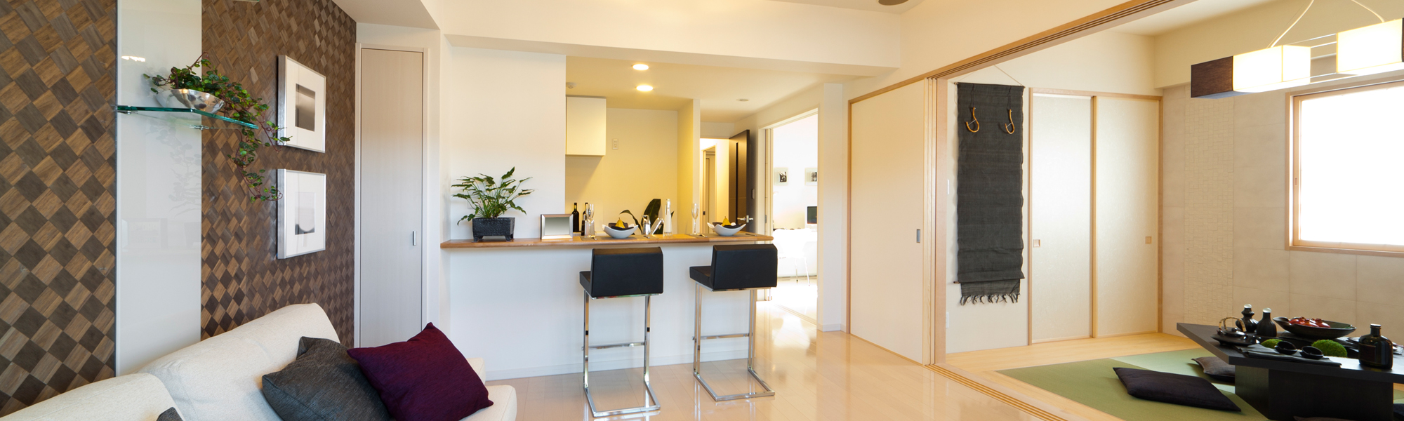 Tokyo Apartments & Luxury Homes For Rent | Housing Japan
