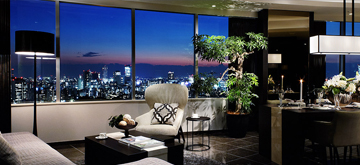 Apartments and Luxury Homes For Sale in Tokyo | Housing Japan