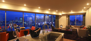 Comforia Shinjuku East A Range Of Beautiful Luxury Apartments
