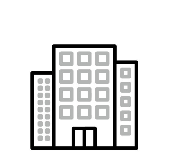 Housing Japan choice icon