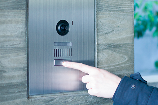 house safety and security for a new house