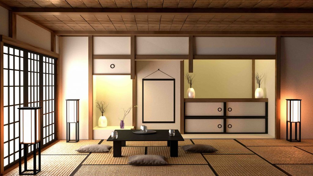 Possibility of purchasing a traditional Japanese-style house